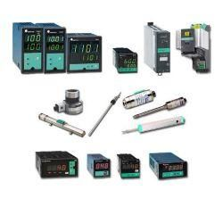 Capteurs de temperature et pression