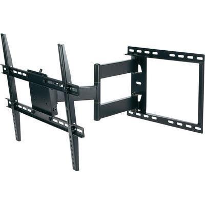 supports muraux fixes pour crans comparez les prix pour. Black Bedroom Furniture Sets. Home Design Ideas