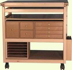 meuble atelier scrap. Black Bedroom Furniture Sets. Home Design Ideas