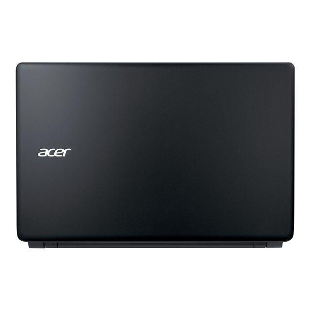 ACER TRAVELMATE P255-M-29554G50MNKK - CELERON 2955U / 1.4 GHZ - WINDOWS 7 PRO 64 BITS - 4 GO RAM - 500 GO HDD - DVD SUPERMULTI - 15.6\'\' LARGE 1366 X 768 / HD - NOIR - CLAVIER : FRANÇAIS - NOIR
