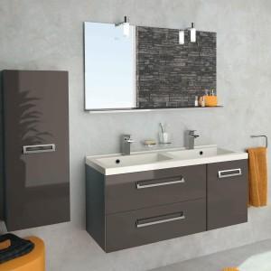 Mobiliers de salle de bain allibert - Achat / Vente de mobiliers ...