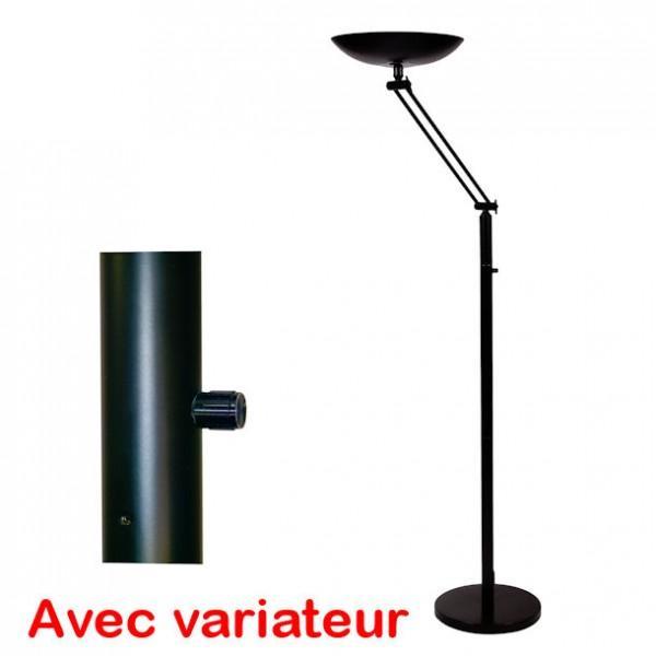 Lampadaire articule - Lampadaire halogene avec variateur ...