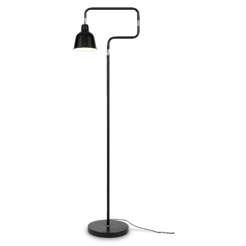 Marbre Poser Câble Athens Romi It's Lampe À About Noir H10cm CxeodB