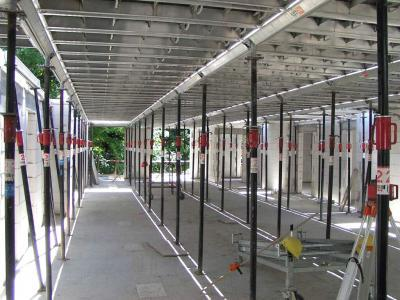 Coffrages pour planchers tous les fournisseurs coffrage perdu pour planch - Coffrage perdu metallique plancher collaborant ...