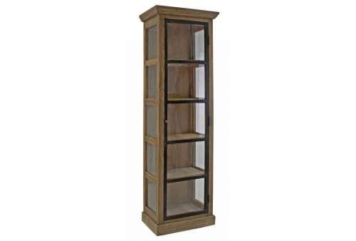 Vitrines de salon tous les fournisseurs vitrine for Porte de salon en bois