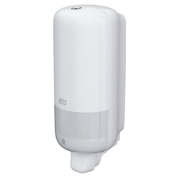 m  distributeur de savon produit tork