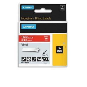 Dym rub rhino 19mm vinyl blc/rge 1805422
