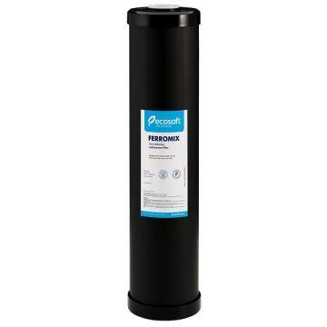 Filtre ferromix pour éliminer le fer dans l'eau