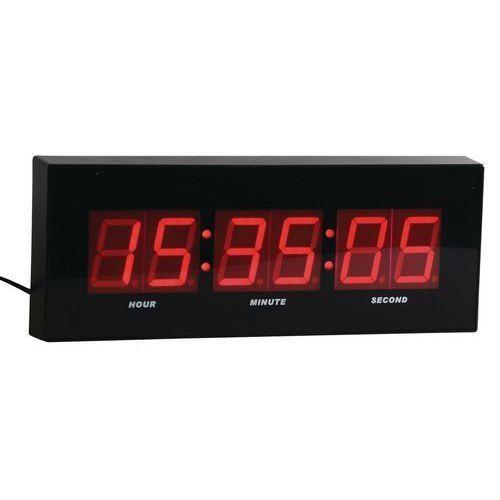 Horloges numeriques tous les fournisseurs horloge electronique horloge digitale for Horloge led murale