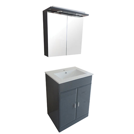 Mobiliers de salle de bain cps s lection achat vente for Destockage salle de bain