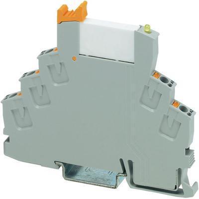 BLOC RELAIS PHOENIX CONTACT RIF-0-RPT-12DC/21 2903371 12 V/DC 6 A 1 INVERSEUR (RT) 1 PC(S)