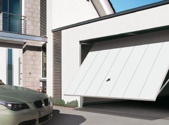 Portes de garage basculantes tous les fournisseurs for Porte de garage n80