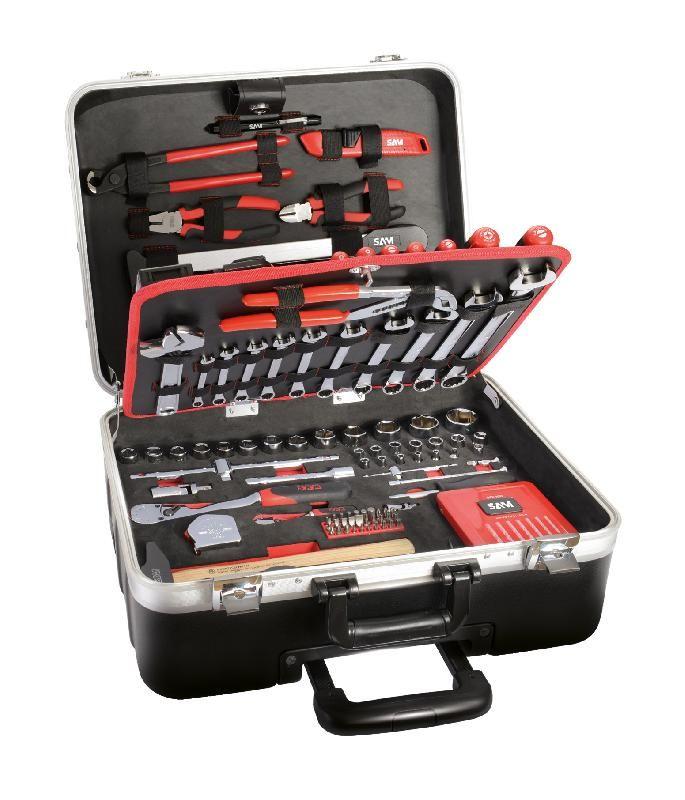 Mallette à outils - Comparez les prix pour professionnels sur ... b9a67b5e4309
