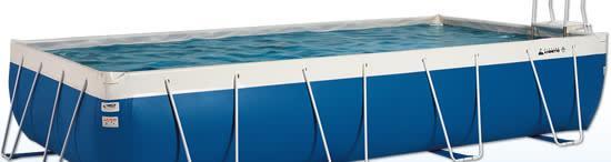 Piscine en kit tous les fournisseurs piscine hors sol for Piscine 2000