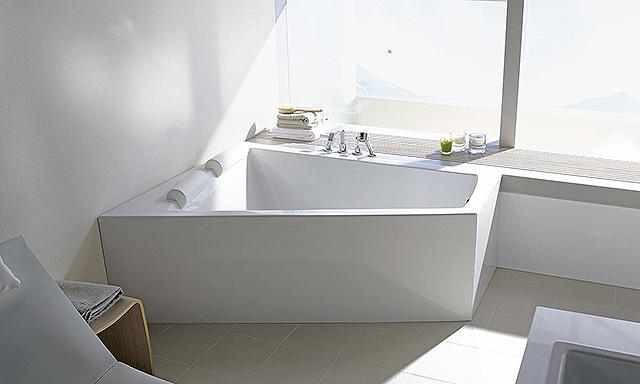 baignoires asymetriques tous les fournisseurs. Black Bedroom Furniture Sets. Home Design Ideas