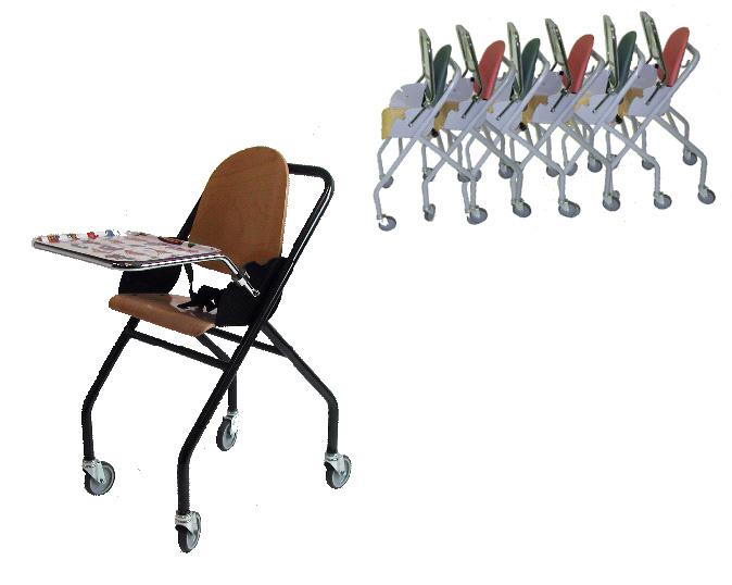 chaise haute restaurant. Black Bedroom Furniture Sets. Home Design Ideas