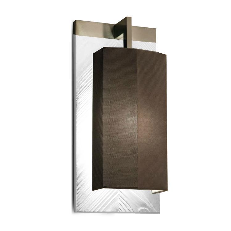 Applique en bois tous les fournisseurs de applique en for Luminaire exterieur blanc