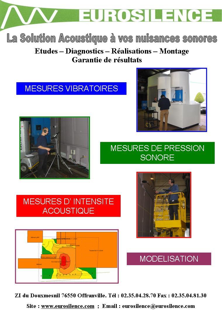 Expertise du bruit tous les fournisseurs expertise acoustique expertise acoustique - Comment attenuer le bruit d une route ...