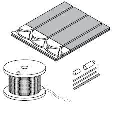 Planchers chauffants electriques tous les fournisseurs - Parquet compatible plancher chauffant ...