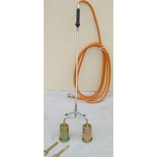 Desherbeurs thermiques tous les fournisseurs desherbeur thermique localise desherbeur - Desherbant total professionnel ...