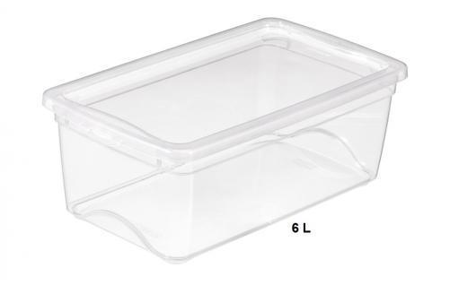 Bo te plastique transparent tous les fournisseurs de - Boite rangement transparente ...