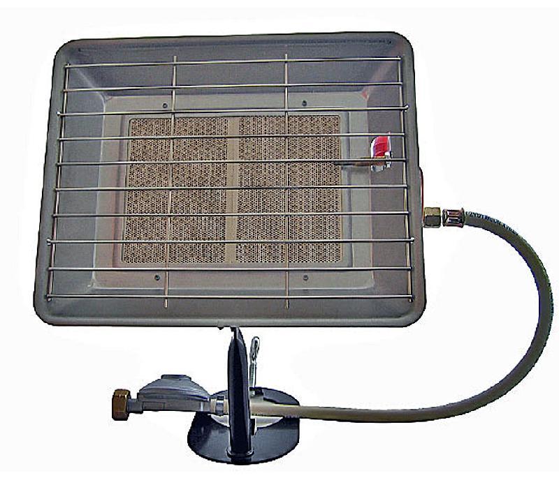 chauffage radiant gaz comparez les prix pour professionnels sur page 1. Black Bedroom Furniture Sets. Home Design Ideas