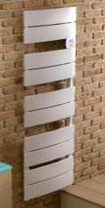 Moorea radiateur seche serviettes avec ou sans soufflerie for Seche serviette avec ou sans fluide