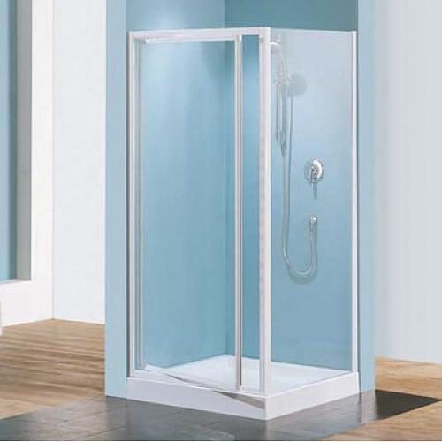 Crans et parois de douches novellini achat vente de for Paroi fixe pour douche italienne