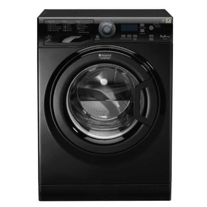hotpoint ariston lave linge frontal 8kg wmf823kfr wmf. Black Bedroom Furniture Sets. Home Design Ideas