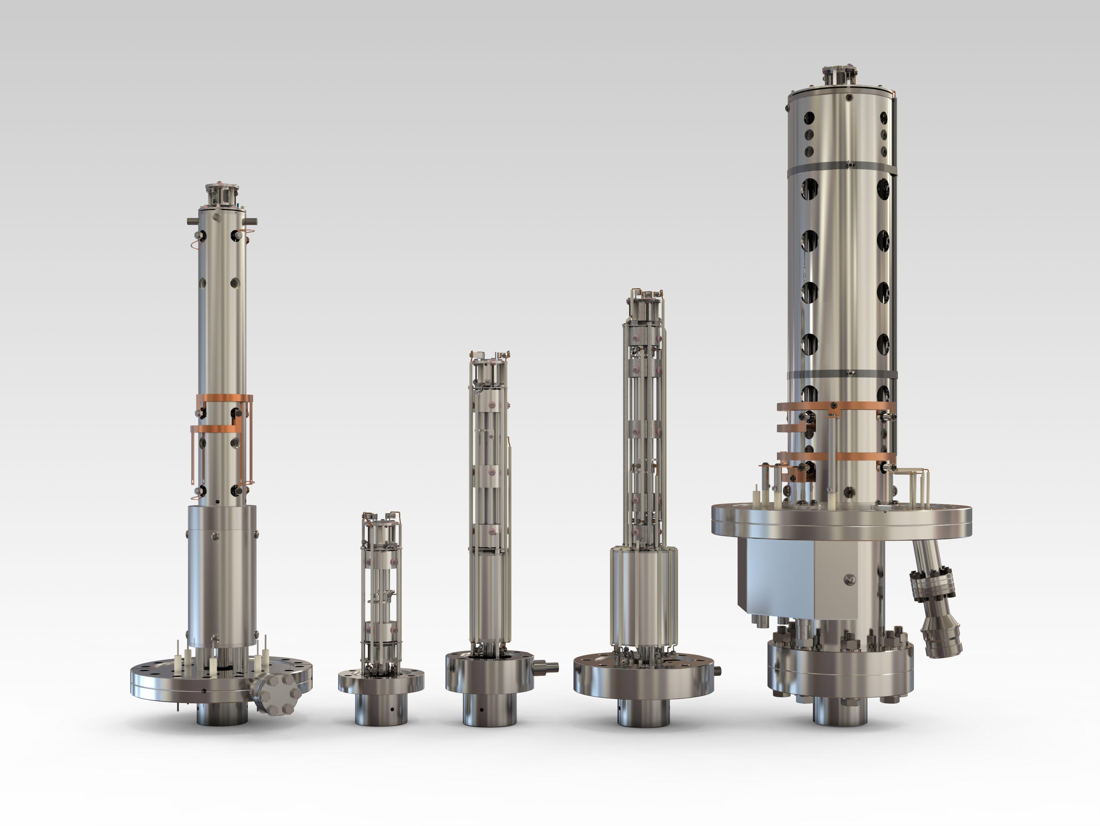 Rga series : mesure temps réel de concentration en gaz ou vapeur