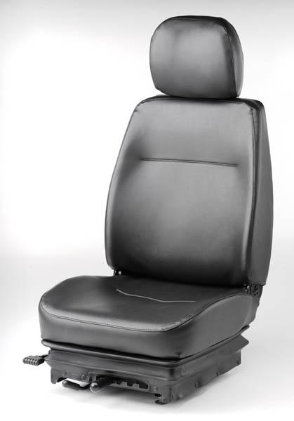 Siège kab seating 25t1