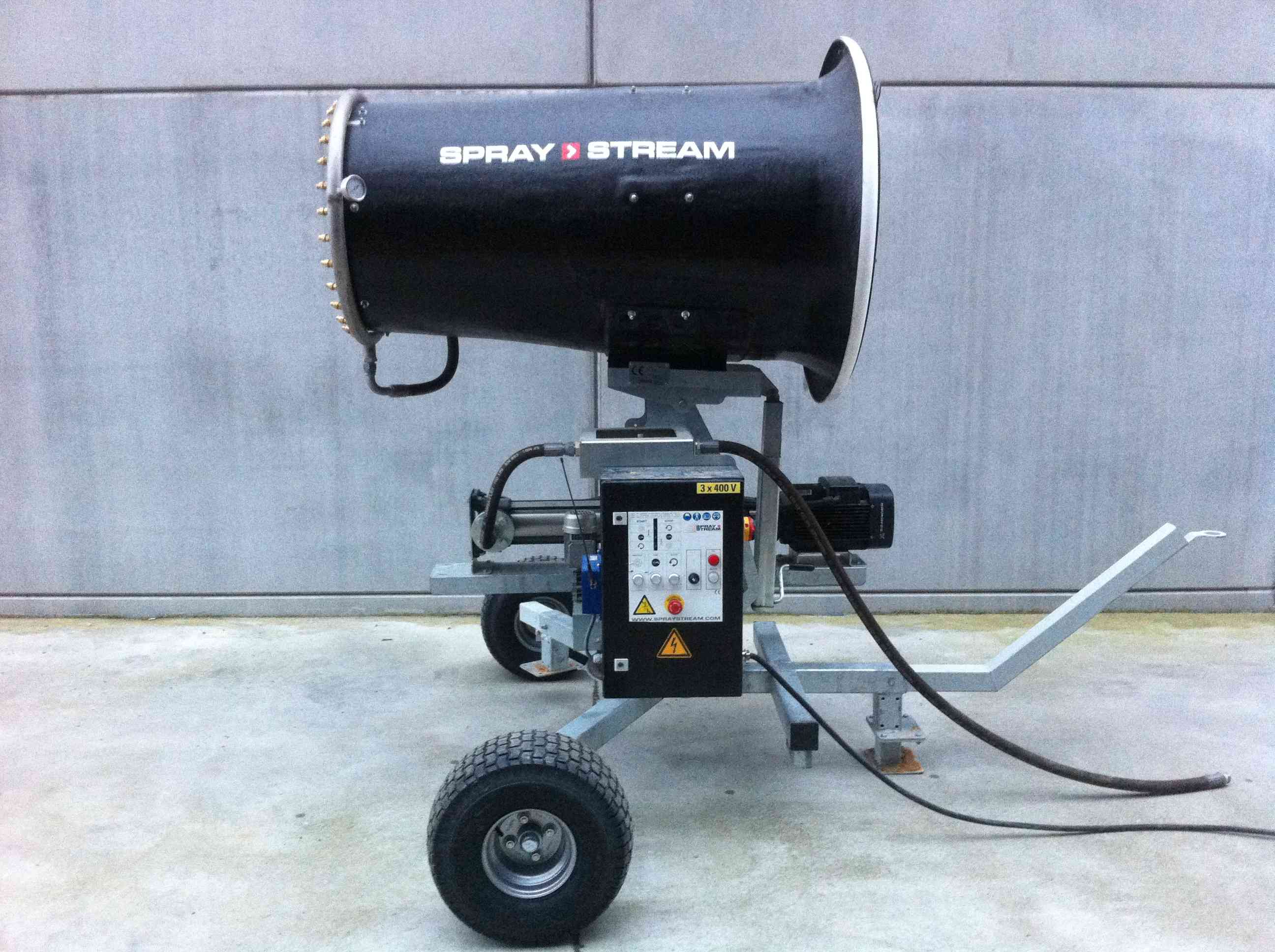 Spraystream 41