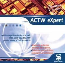 Analyse de protocoles et de trafic rnis - actw expert