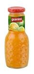 Nectar d'orange granini bout. p.e.t. 33 cl x 12 unités