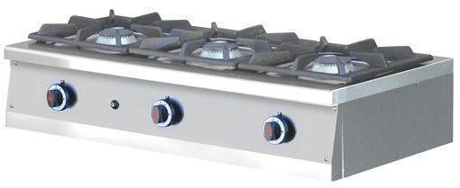 rechaud gaz fourneau gaz 3 feux c3g. Black Bedroom Furniture Sets. Home Design Ideas