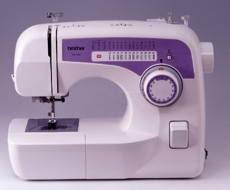 Machine a coudre mecanique - bm2600