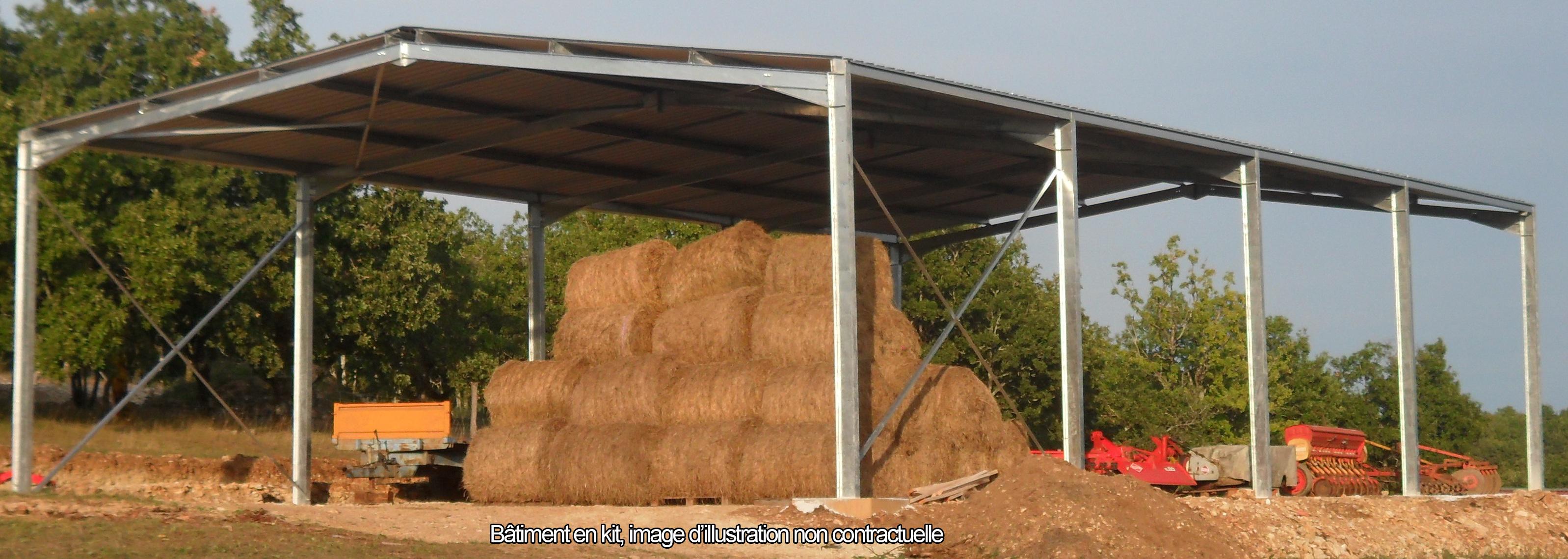 abris agricoles tous les fournisseurs abri agricole prefabrique abri agricole demontable. Black Bedroom Furniture Sets. Home Design Ideas