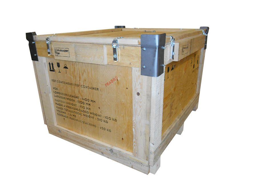caisses en bois tous les fournisseurs caisse. Black Bedroom Furniture Sets. Home Design Ideas
