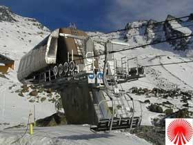 Équipements pour pistes de ski
