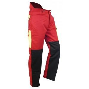 PANTALON ANTI COUPURE FRANCITAL ORLU