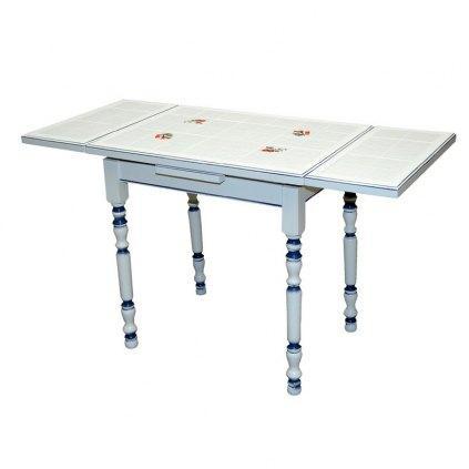 Comparer les prix de sur - Table rectangulaire avec allonge ...