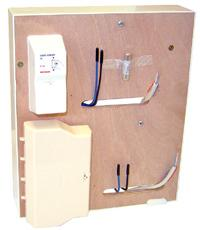 Équipements de compteurs électriques