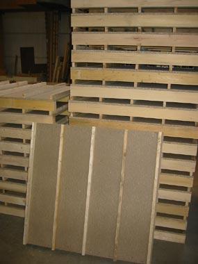 Javaux leveque produits caisses en bois for Garde meuble a yverdon