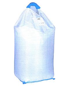 Conteneur souple big bag 1-2 points de levage