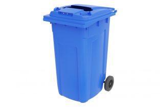 Dolav container à déchets 240 litres