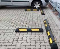Butee de parking