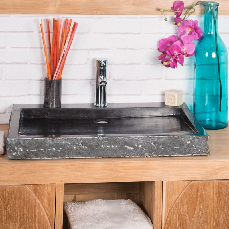 mobiliers de salle de bain wanda collection achat vente de mobiliers de salle de bain wanda. Black Bedroom Furniture Sets. Home Design Ideas