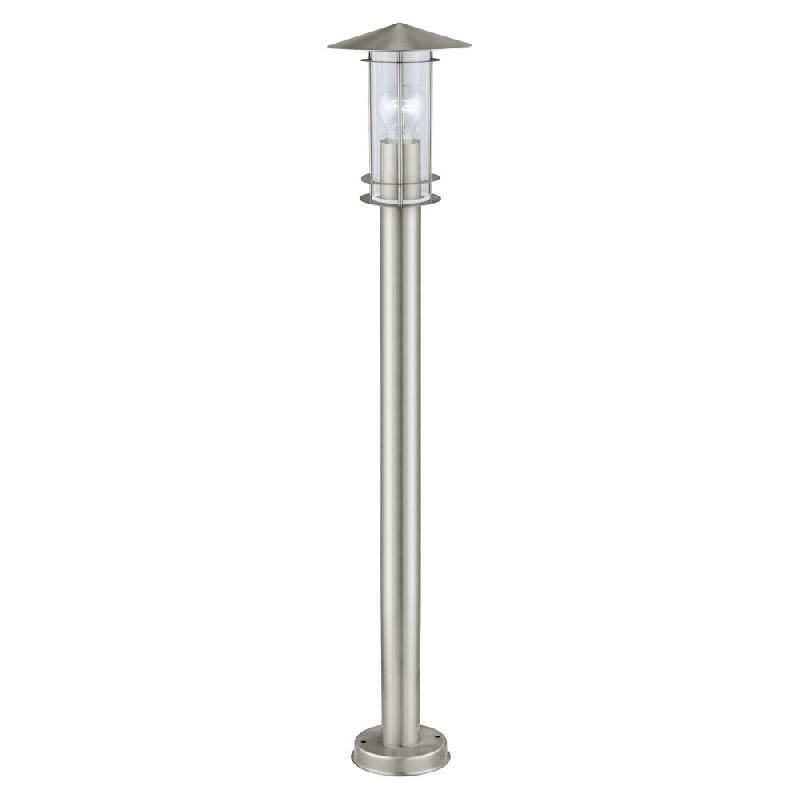 Lampes de jardin eglo achat vente de lampes de jardin for Luminaire inox exterieur