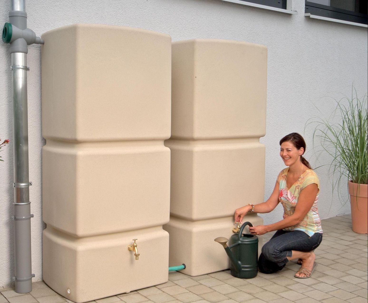colonnes r cup ration eau de pluie tous les fournisseurs. Black Bedroom Furniture Sets. Home Design Ideas