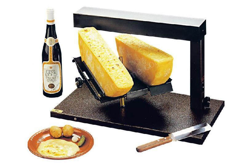 raclettes et fondues comparez les prix pour. Black Bedroom Furniture Sets. Home Design Ideas